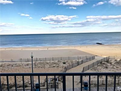 Rehoboth Beach DE Condo/Townhouse For Sale: $369,900