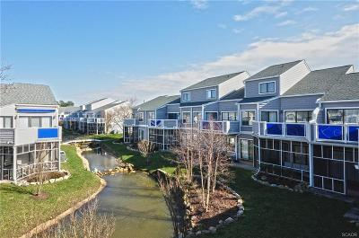 Fenwick Island Condo/Townhouse For Sale: 39916 East Of The Sun #421