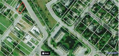 Residential Lots & Land For Sale: 19709 Dunbar Street