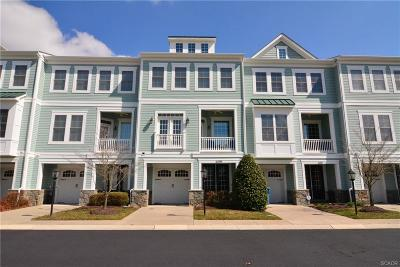 Rehoboth Beach DE Condo/Townhouse For Sale: $399,900