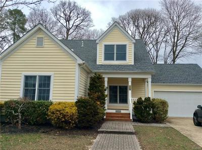 Single Family Home For Sale: 32583 Long Iron Way