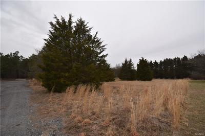 Seaford Residential Lots & Land For Sale: Lot 4 Anna Patrick Ln