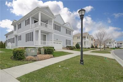 Selbyville Condo/Townhouse For Sale: 36296 Sunflower Blvd