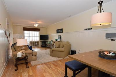 Rehoboth Beach DE Condo/Townhouse For Sale: $319,000