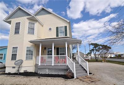 Fenwick Island Single Family Home For Sale: 38968 Willow Lane