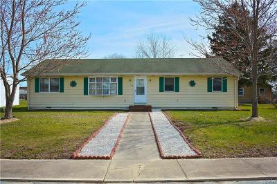 Greenwood Single Family Home For Sale: 103 Addix Avenue
