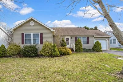 Rehoboth Beach DE Single Family Home For Sale: $299,900