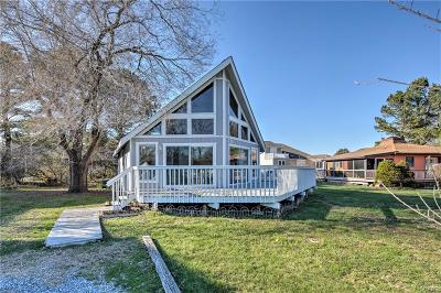 Bethany Beach Single Family Home For Sale: 771 Fenwood Circle