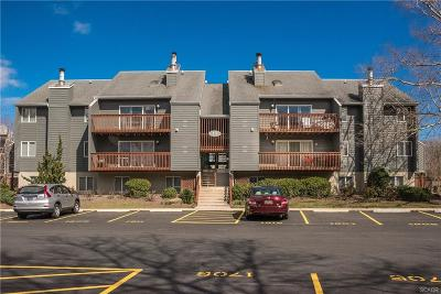 Rehoboth Beach Condo/Townhouse For Sale: 1808 Eagles Landing
