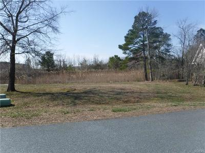 Selbyville Residential Lots & Land For Sale: 302 West Stoney Run #302