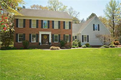 Seaford Single Family Home For Sale: 93 Rivers End Drive