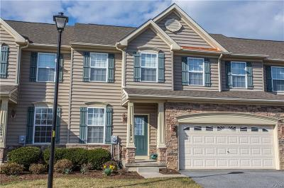 Condo/Townhouse For Sale: 33649 Village Drive #3