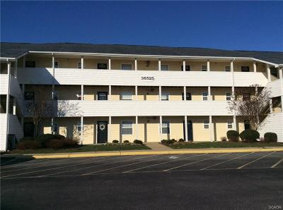Rehoboth Beach DE Condo/Townhouse For Sale: $222,900