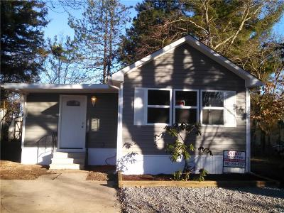Rehoboth Beach Mobile Home For Sale: 12480 E. Estate Drive