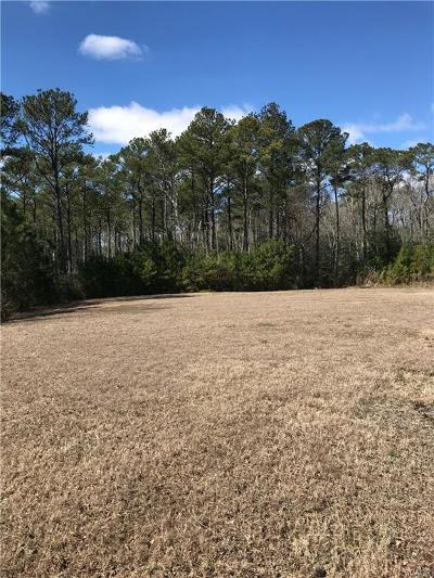 Selbyville Residential Lots & Land For Sale: 38111 Natures Walk Way #37