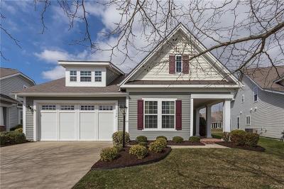 Bridgeville Single Family Home For Sale: 104 Emilys Pintail