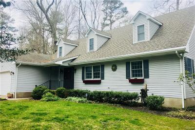 Rehoboth Beach Single Family Home For Sale: 19 Coventry