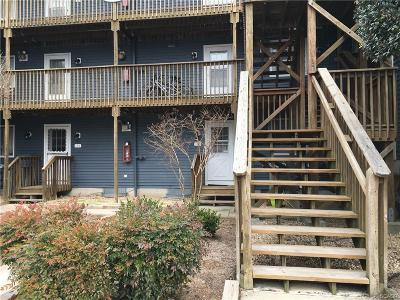 Rehoboth Beach Condo/Townhouse For Sale: 100 Henlopen Station