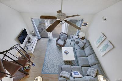 Bethany Beach Condo/Townhouse For Sale: 39649 Round Robin Way #2705