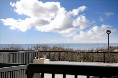 Bethany Beach Condo/Townhouse For Sale: 103 Georgetowne House #103