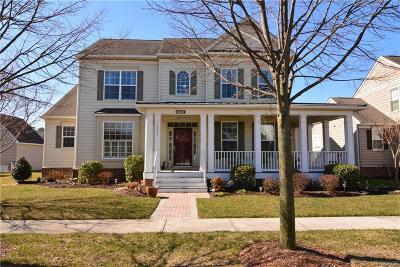 Milton Single Family Home For Sale: 16237 John Rowland Trail