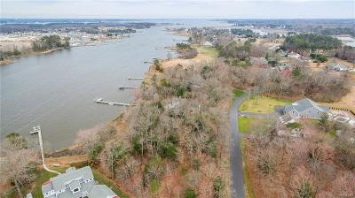 Dagsboro Residential Lots & Land For Sale: 113 Waterview