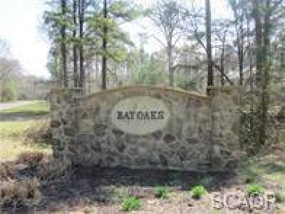 Residential Lots & Land For Sale: 19 Bay Oaks Drive #17