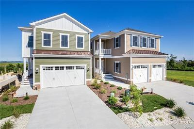 Single Family Home For Sale: 38852 Point Drive #38