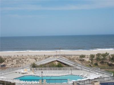 Bethany Beach Condo/Townhouse For Sale: 401 S Edgewater House #401S