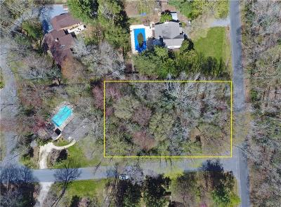 Residential Lots & Land For Sale: Tbd Gracie Lane And Ward Road