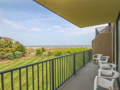 Bethany Beach Condo/Townhouse For Sale: 1fa Annapolis Garden