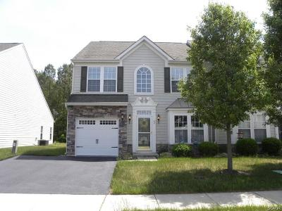 Millville Condo/Townhouse For Sale: 22 Beach Plum Drive