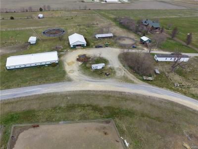 Farm For Sale: 6485 Epworth Church