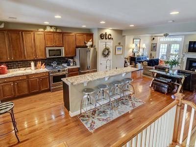 Rehoboth Beach Condo/Townhouse For Sale: 21229 Catalina Circle