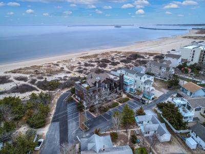 Lewes Beach Condo/Townhouse For Sale: 130 Bay Ave #I