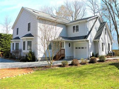Bethany Beach Single Family Home For Sale: 506 Bellhaven Court