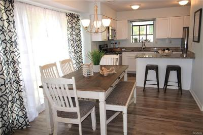 Bethany Beach Condo/Townhouse For Sale: 3302 Round Robin