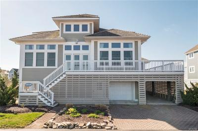 Bethany Beach Single Family Home For Sale: 39345 Natures