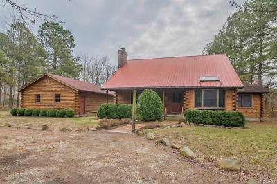 Greenwood Single Family Home For Sale: 9559 Shawnee Road