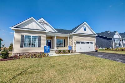 Milton Single Family Home For Sale: 27296 Walking Run
