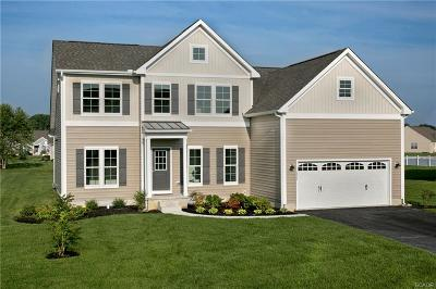 Rehoboth Beach Single Family Home For Sale: 18980 Gold Finch Cove