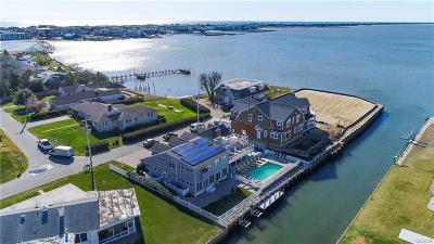Rehoboth Beach Single Family Home For Sale: 111 Draper Drive