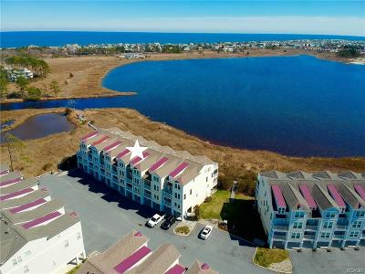 Bethany Beach Condo/Townhouse For Sale: 39338 Hatteras Drive #24