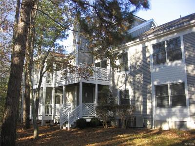 Bethany Beach Condo/Townhouse For Sale: 33574 Southwinds #51006