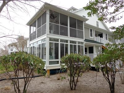 Bethany Beach Condo/Townhouse For Sale: 33486 Canal Court #52024