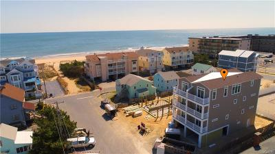 Fenwick Island Condo/Townhouse For Sale: 37574 Lighthouse Rd #1 West