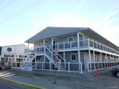 Dewey Beach Condo/Townhouse For Sale: 100 Vandyke #201