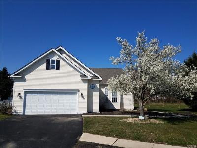Rehoboth Beach Single Family Home For Sale: 33 Wauwinet