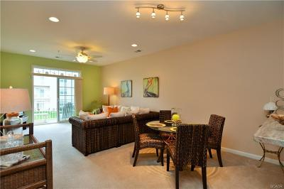 Rehoboth Beach Condo/Townhouse For Sale: 19708 Chelmer Dr #9