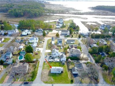 Rehoboth Beach Single Family Home For Sale: 21169 Bald Eagle